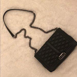 Handbags - Rebecca Minkoff Love Crossbody